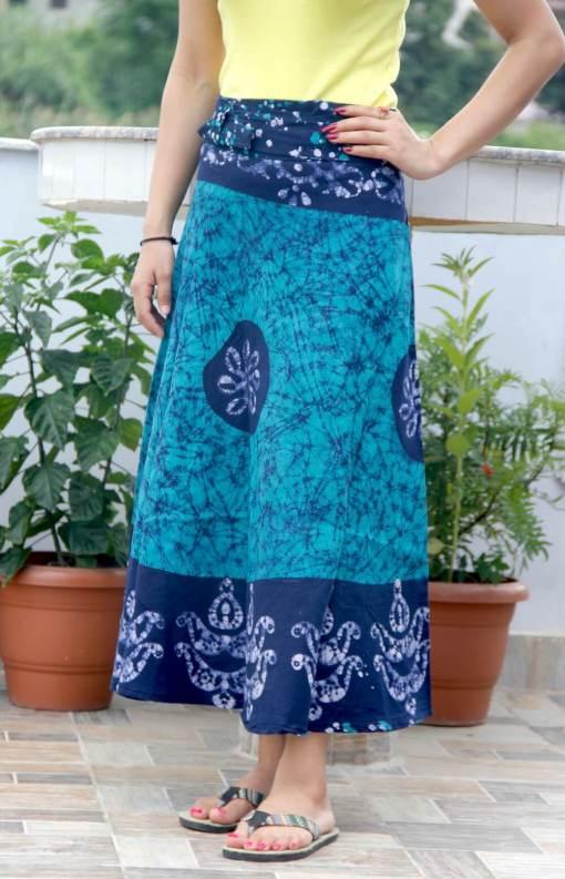 Batik Wrapper for women