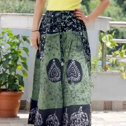 Batik Skirt for women