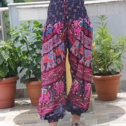 Cotton Summer Trouser