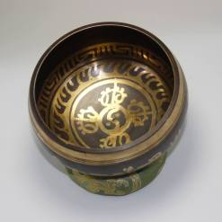 Mahaka Mantra Singing Bowl
