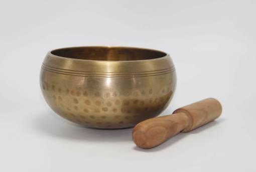 Himalayan Singing Bowl