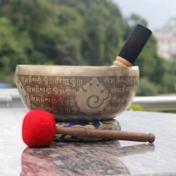 Healing Singing Bowl