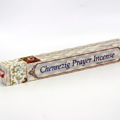chenrezig prayer incense