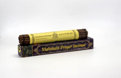 mahakala prayer incense 1