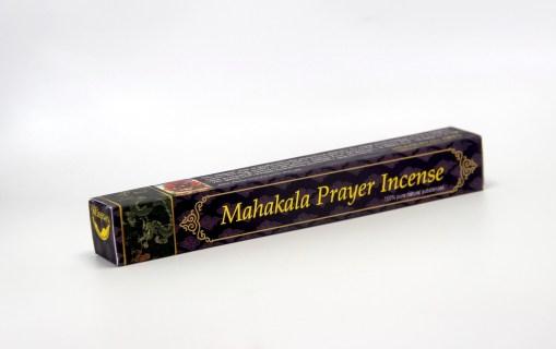 mahakala prayer incense