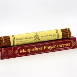 Manjushree Prayer Incense 2