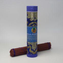 medicine buddha tibetan incense