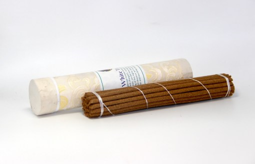 White Tara Tibetan Incense 1