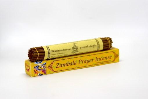 zambala prayer incense 1
