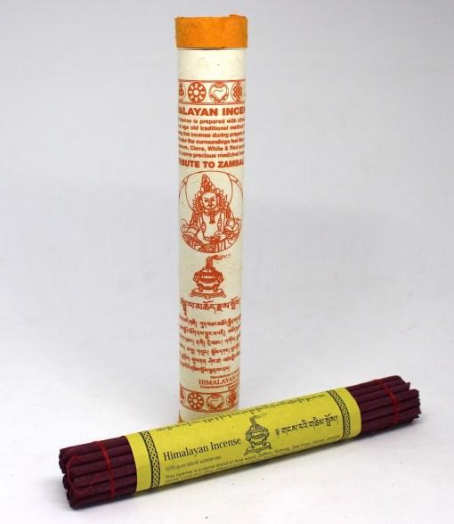 Zambala Himalayan Incense
