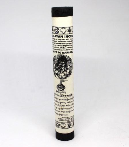 mahakala himalayan incense
