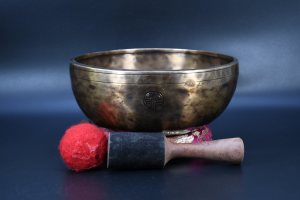 full moon singing bowl meaning