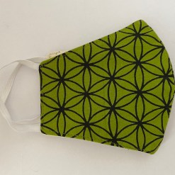 Origami Cotton Face Mask 3