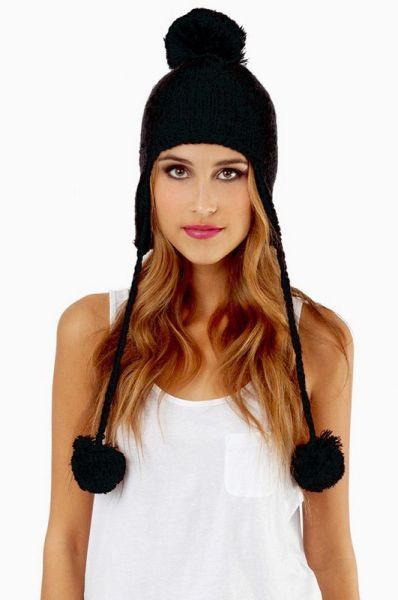6 Types of Hand-Knitted Woolen Cap for Men & Women 4