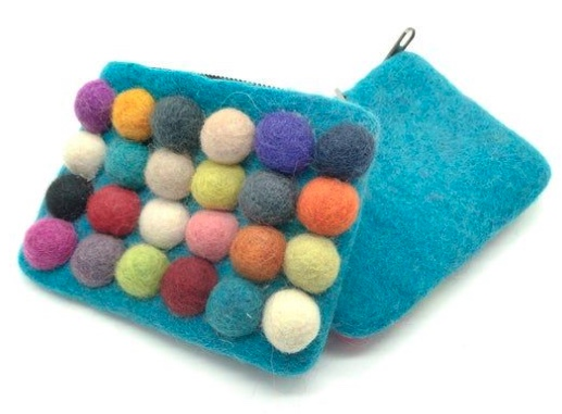 10 Most Popular Handmade Felt Products from Nepal 9