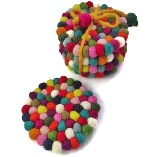 10 Most Popular Handmade Felt Products from Nepal 6