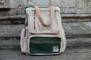 hemp products nepal support slow fashion