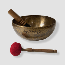 11 inches full moon singing bowl wholesale