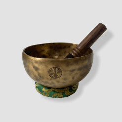 6 inches full moon singing bowl wholesale