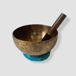 8 inches full moon singing bowl wholesale