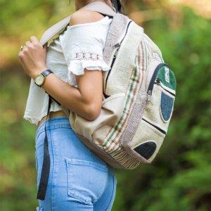 best hemp backpacks nepal wholesale