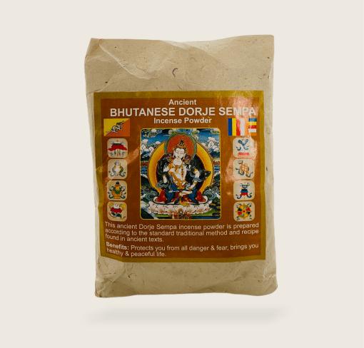 Dorje Sempa Incense Powder wholesale