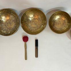 full moon singing bowl set wholesale