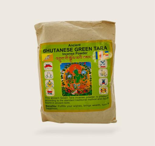 Green Tara Incense Powder wholesale