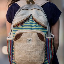 Rukum Hemp Bag