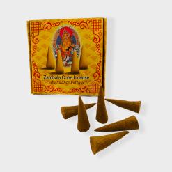 zambala cones incense wholesale