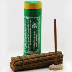 Tibetan Holy Basil Incense