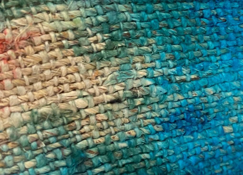 Hemp Fabric 12