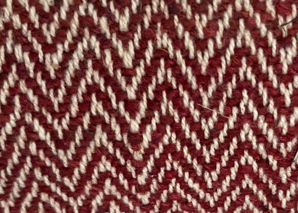 Hemp Fabric 16