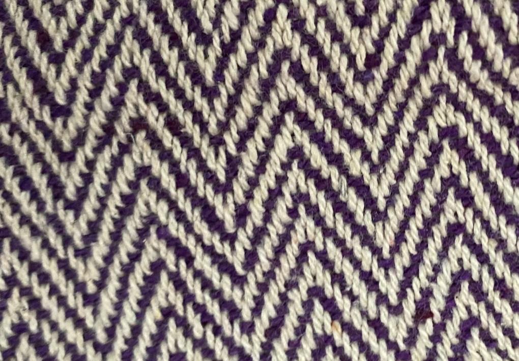 Hemp Fabric 19