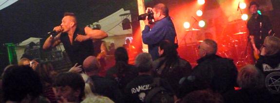 Goldblade - Guilfest 2012