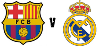F.C. Barcelona v Real Madrid