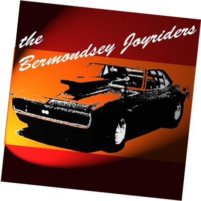 The Bermondsey Joyriders - 1st Album