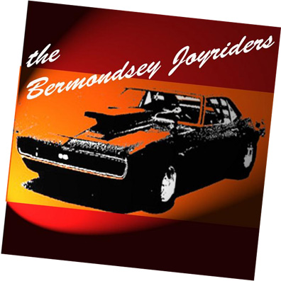 The Bermondsey Joyriders - 1st Album