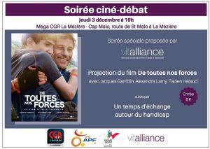 soiree cine debat