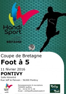 journee coupe bzh foot à 5
