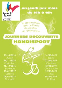 Journes Decouverte 2016