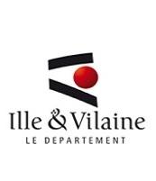 Département Ille et Vilaine