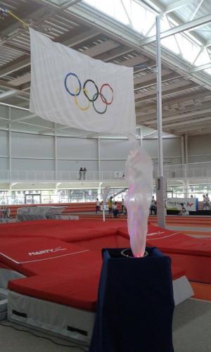 Journée Olympique CDOS 2016