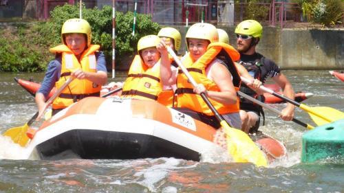 Rafting 2017