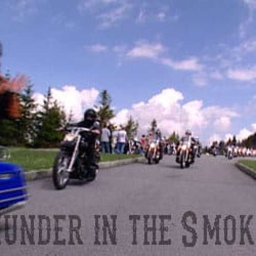 Thunder in the Smokies Tour Ride