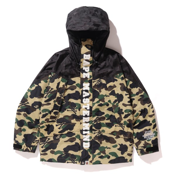 東京逛街必去!潮流品牌集中地「裏原宿」A Bathing Ape