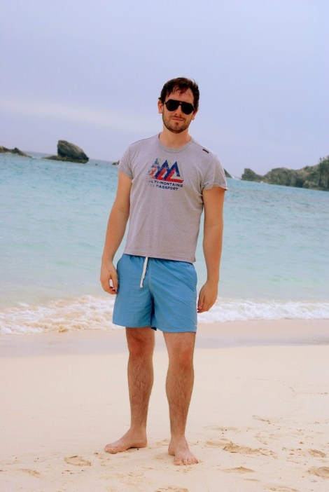 Bermuda: An Atlantic Jewel Travel Photography Hand Luggage Only Blog (9)