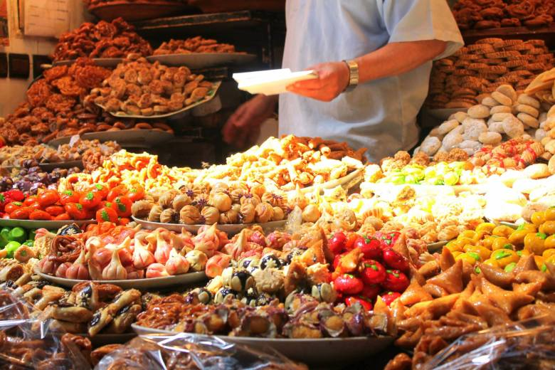 3 key tips to successfully negotiate the Souks in Marrakesh, Morocco