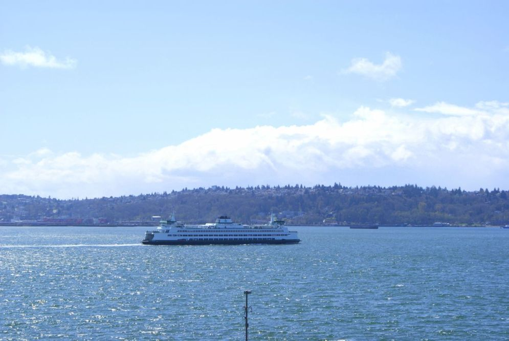 Day Trip: Bainbridge Island, Washington (1)