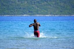 The Greek Islands: My time on Samos Greece, Nudist Beaches, Greek Salad, Holiday, Travel (11)
